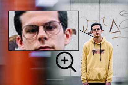 Photoshop-Zoon